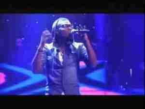 Video: Dumi singing